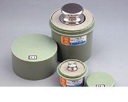 村上衡器製作所 村上衡器 MURAKAMI0184 OIML型標準分銅JISマーク付 M2級1kg MURAKAMI-0184 【送料無料】