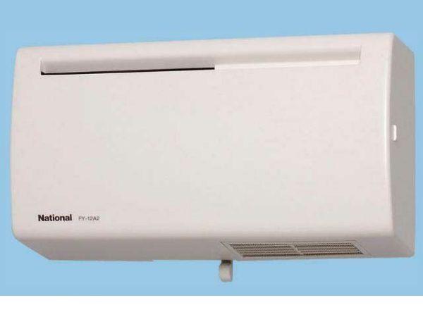 パナソニック電工 Panasonic FY-12A2-W Q-hiファン FY12A2W