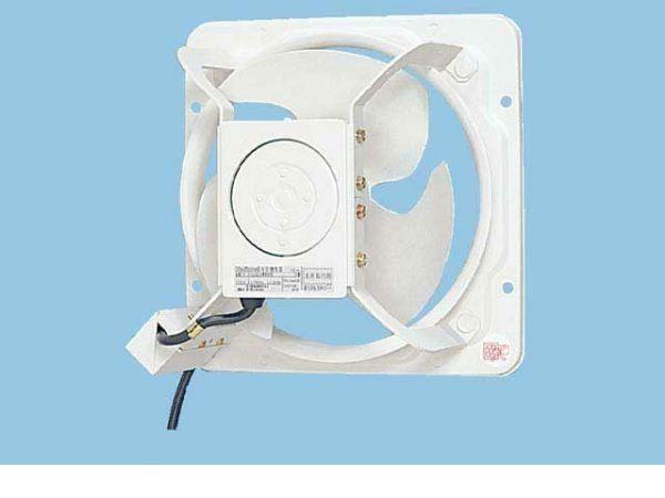 パナソニック電工 Panasonic FY-30GSUD 有圧換気扇・産業用換気扇 FY30GSUD