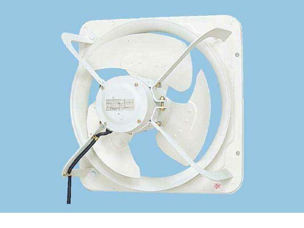 パナソニック電工 Panasonic FY-45GTV3 有圧換気扇・産業用換気扇 FY45GTV3