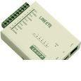 ラインアイ(LINEEYE)[LA-5P-P] LAN接続型デジタルIOユニット (5入力) LA5PP