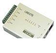 【納期-約2週間】【納期-約2週間】ラインアイ(LINEEYE)[LA-5R] LAN接続型デジタルIOユニット (5出力) LA5R
