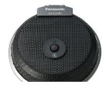 パナソニック Panasonic KX-VCA001 HD映像コム専用マイクロホン デジタル KXVCA001