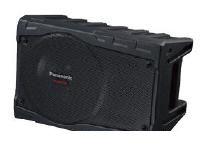 パナソニック Panasonic WS-AT75H-K 屋内コンパクトスピーカー:ハイインピーダンス ブルーブラック WSAT75HK