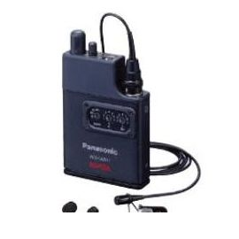 パナソニック Panasonic WX-TB841 RAMSAシリーズ800MHz帯ENG/EFPワイヤレスマイクロホンB型 WXTB841 【送料無料】