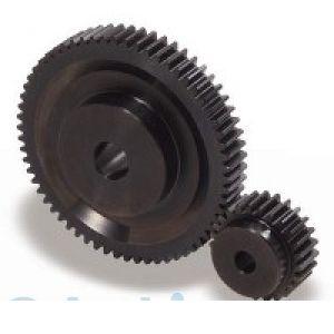 小原歯車工業 KHK SS3-55 SS 平歯車 モジュール3