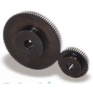 小原歯車工業 KHK SSG1-90 SSG 歯研平歯車 モジュール1