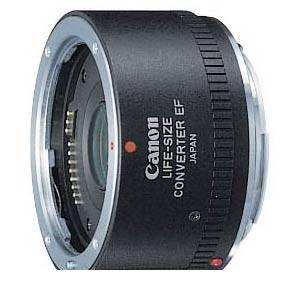 キャノン(CANON) [4960999420509] ライフサイズコンバーター EF 4960999420509 【送料無料】