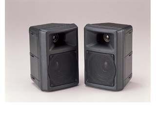 【個数:1個】キクタニ(KIKUTANI)[GX-1] モニタースピーカー GX1