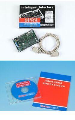 フィッシャーテクニック SP-01 LLWin3.0特別セット PA-08+PA-10+9V電源セット SP01 SP01 【送料無料】