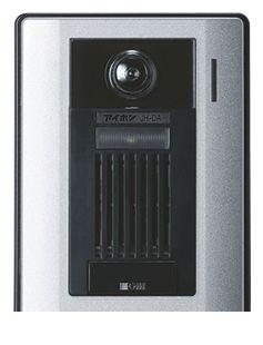 アイホン[JH-DA] カラーカメラ付玄関子機 JHDA 【送料無料】