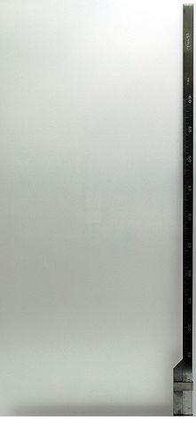 シンワ測定 63541 材木尺 ステン 60 表2・裏1目盛 63541