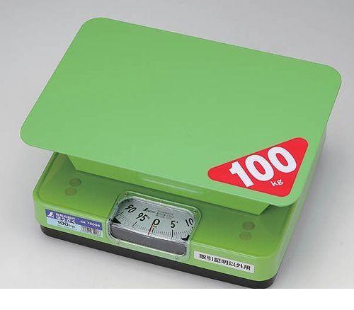 シンワ測定 70008 簡易自動はかり ほうさく 100 取引証明以外用 70008