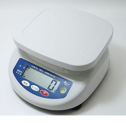シンワ測定 70104 デジタル上皿はかり 3 取引証明以外用 70104 【送料無料】