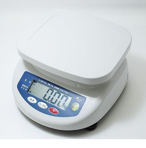 シンワ測定 70107 デジタル上皿はかり 30 取引証明以外用 70107