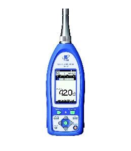 リオン NL-42EXK 普通騒音計 検定付 NL42EXK 【送料無料】