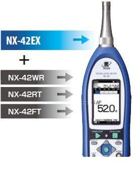 リオン [NX-42EX] 機能拡張プログラム NX42EX 【送料無料】