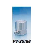 リオン PV-85 圧電式加速度ピックアップ PV85 【送料無料】