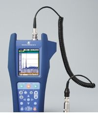リオン VA-12 振動分析計 2mA仕様 VA12 【送料無料】
