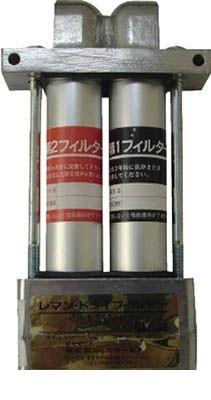 前田シェル M-103-5 ドライフィルター M1035 【送料無料】