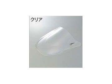 アクティブ ZERO GRAVITY 2328101 スクリーン スポーツツーリング クリア NINJA250R 08-11 【送料無料】