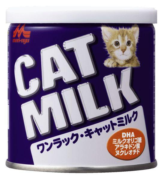 選択 森乳サンワールド 4978007001787 ワンラック キャットミルク 50g いつでも送料無料
