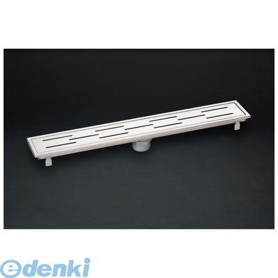 シマブン GSR-10L1200 直送 代引不可・他メーカー同梱不可 小川くん 玄関排水ユニット GR 長さ1194×幅94 GSR10L1200