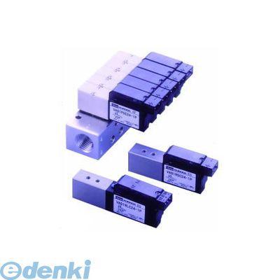 クロダニューマティクス VA01PLC24-1P 高速応答直動形電磁弁 ベースなし /442C000019 VA01PLC241P
