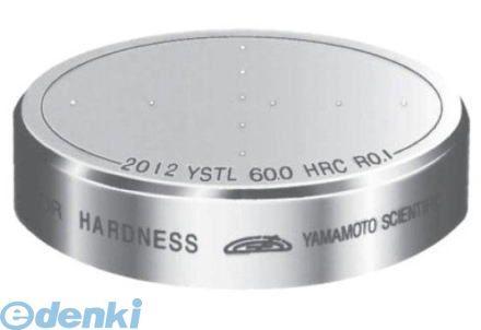 山本科学工具 HRC-60 硬さ基準片 HRC60