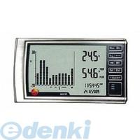 テストー testo testo623 卓上式温湿度計