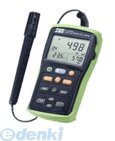 TES TES-1370 デジタルCO2濃度計 TES1370
