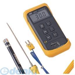TES TES-1303 デジタル温度計 TES1303