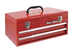 スエカゲツール Y983020 ツールボックス ツールキットY302シリーズ用 赤 Y-983020