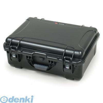 タカチ NK940BS 直送 代引不可・他メーカー同梱不可 NK型防水キャリングケース 内装スポンジ付き ブラック