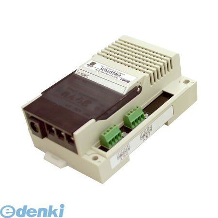 NKE UNC-RP06A 直送 代引不可・他メーカー同梱不可 れんら君 接点入力タイプ ACアダプタ付きUNCRP06A