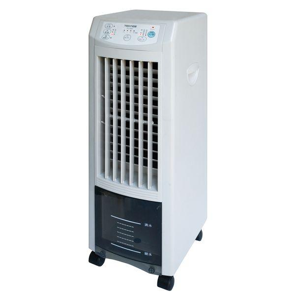 お中元 最新 テクノス TEKNOS TCI-007 TCI007 冷風扇