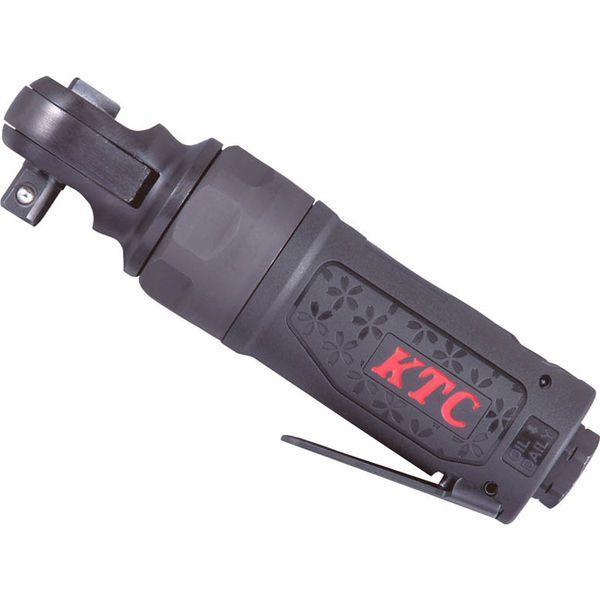 京都機械工具 KTC JAR341 【9.5SQ】エアラチェット【インパクトタイプ】