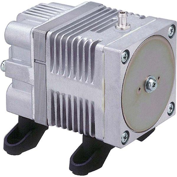 日東工器 AC0102 コンプレッサー 低圧