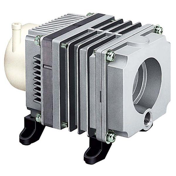 日東工器 AC0201A コンプレッサー 低圧