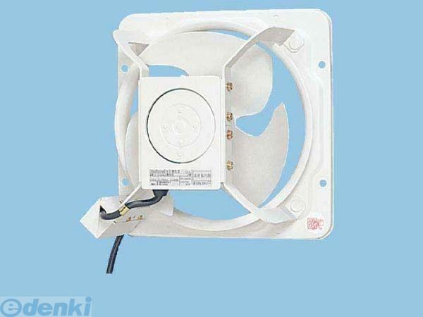 パナソニック電工 Panasonic FY-25GSUD 有圧換気扇・産業用換気扇 FY25GSUD