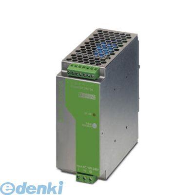 フェニックスコンタクト Phoenix Contact QUINT-PS-100-240AC/24DC/5 電源 - QUINT-PS-100-240AC/24DC/ 5 - 2938581 QUINTPS100240AC24DC5