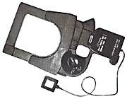 マルチ計測器 MULTI LAD1100 リークアダプタ LAD-1100