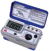 マルチ計測器 MULTI CN1178 デジタル接地抵抗計 2700 CN-1178