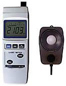 【個数:1個】マルチ計測器 MULTI CN1202F デジタル照度計 LX109 CN-1202F