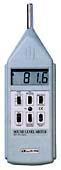 マルチ計測器 MULTI CN1161D デジタル騒音計 SL4022 CN-1161D