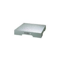 ユニセイキ U-3045A 直送 代引不可・他メーカー同梱不可 箱型定盤 A級仕上 300x450x60mm
