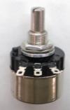 東京コスモス(TOCOS) [RV24YNME 20S B501] 炭素系 可変抵抗器 (500Ω) RV24YNME20SB501