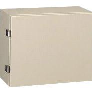 日東工業 CR25-54 直送 代引不可・他メーカー同梱不可CR形コントロールボックス 水切、防水・防塵構造 CR2554