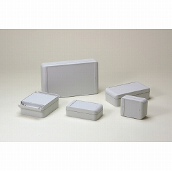 タカチ電機工業 SC17-28-6 直送 代引不可・他メーカー同梱不可SC型防水・防塵ABSボックス SC17286