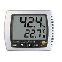 テストー testo testo608-H2 卓上式温湿度計LEDアラーム付き testo608H2